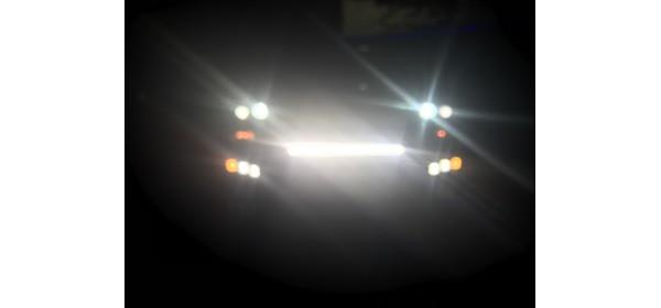 Work lighting