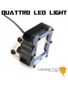 Quattro LED light