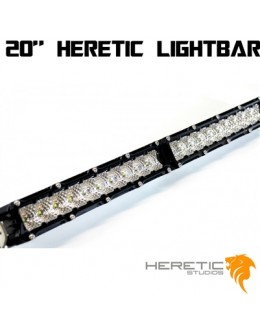 Wraith 20in LED light bar