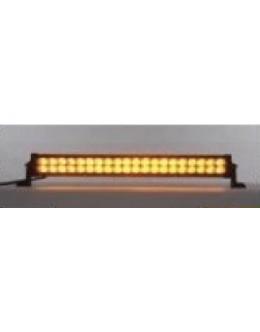 13.5 inch 72W Strobe Light